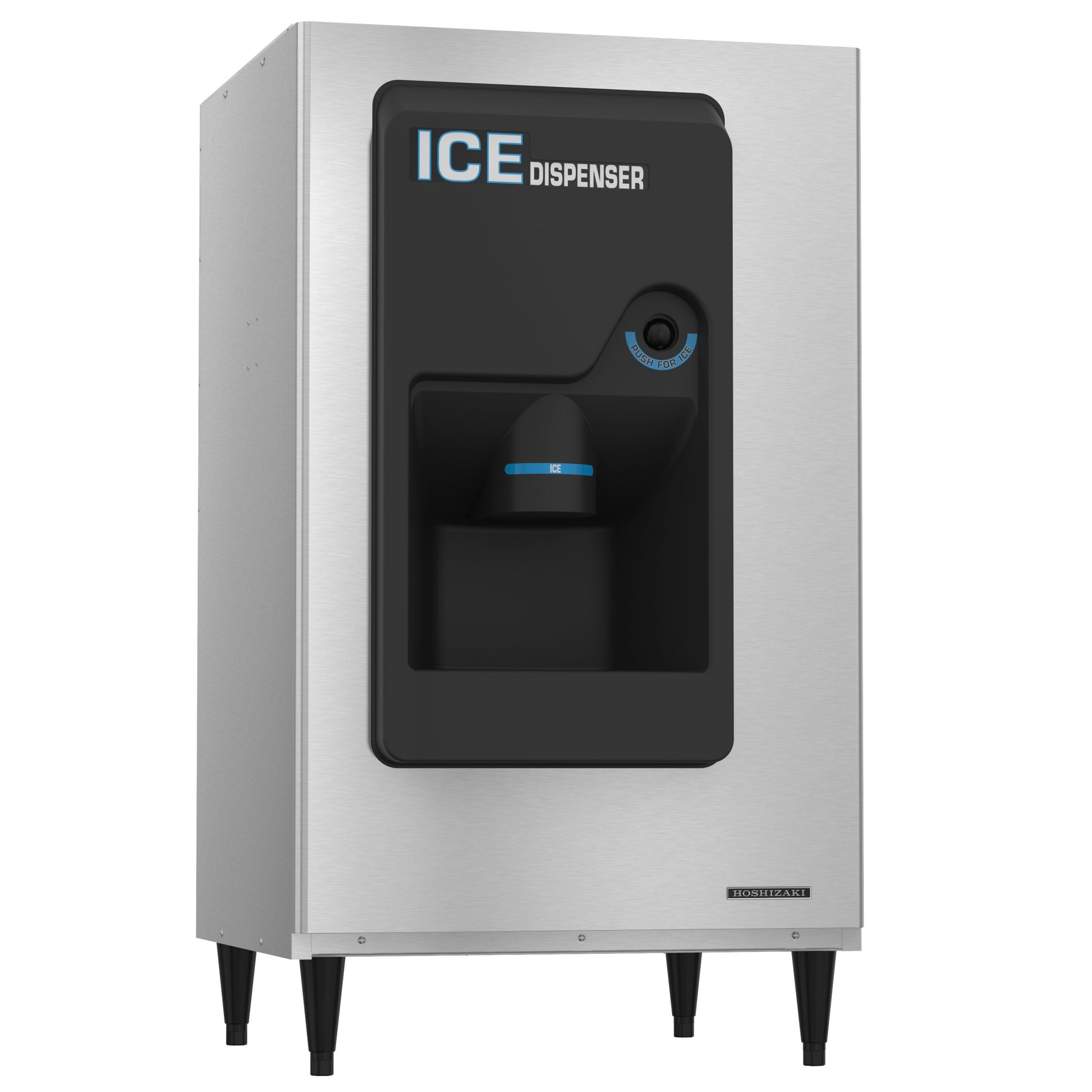 DB-200H Ice Machine More Than Water