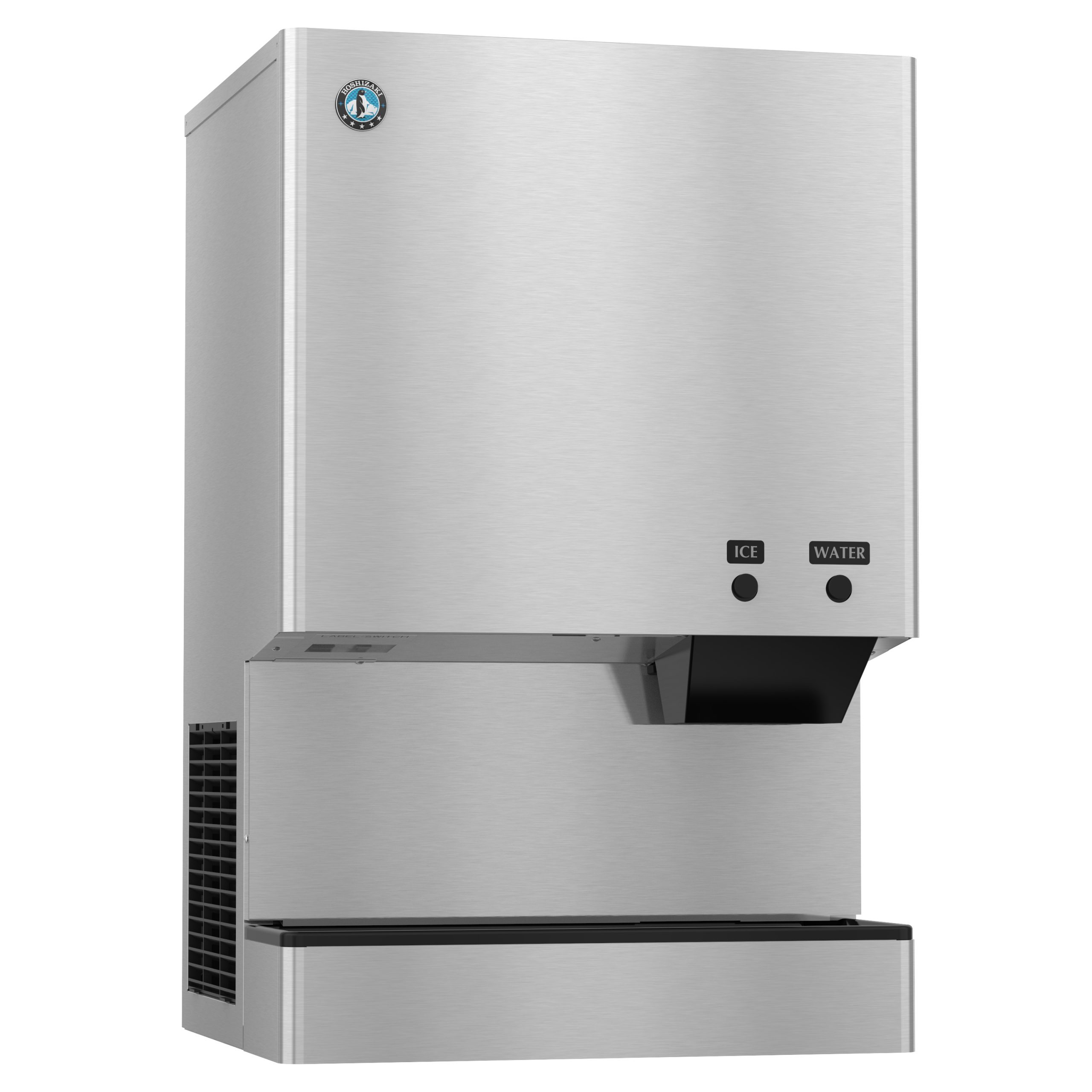 DCM-300BAH Ice Machines More Than Water